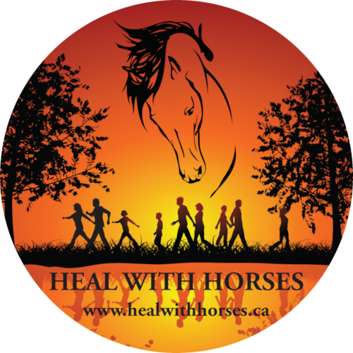 Heal with Horses Outing