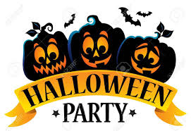 MLP Hallowe'en Party