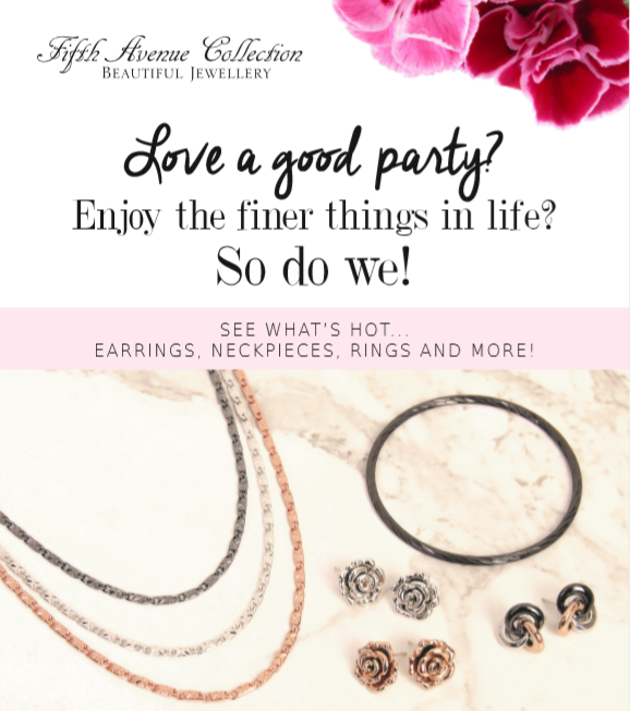 Fifth Avenue Jewelry Sale
