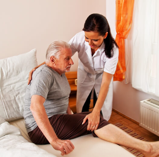 Osteoporosis & Older Adults