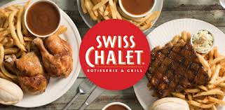 Swiss Chalet Lunch Outing