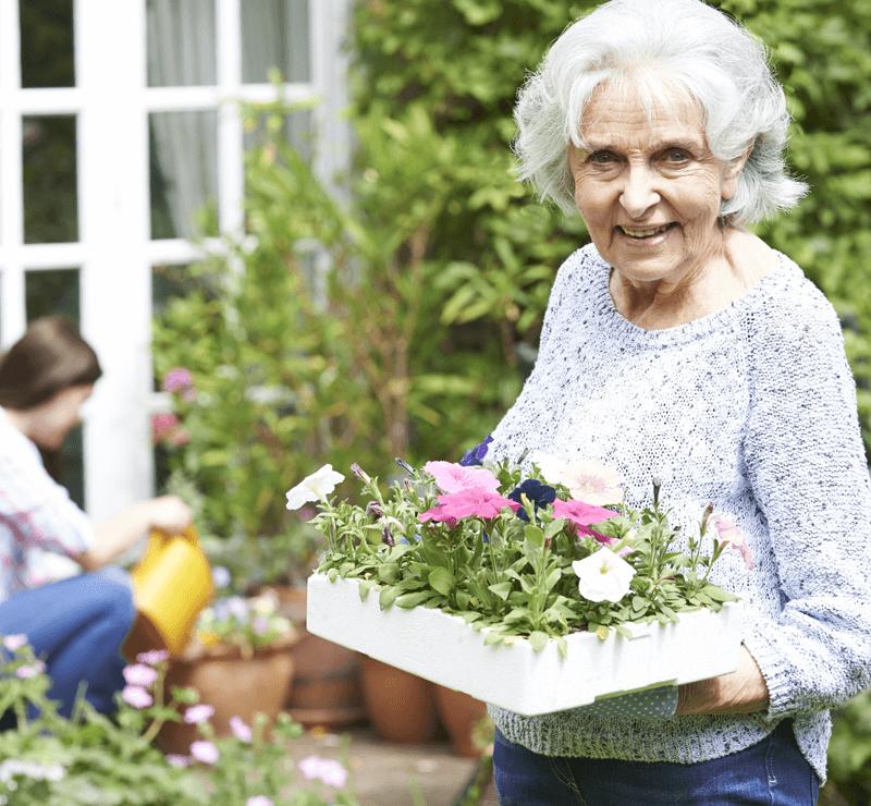 Outdoor Activities for Older Adults