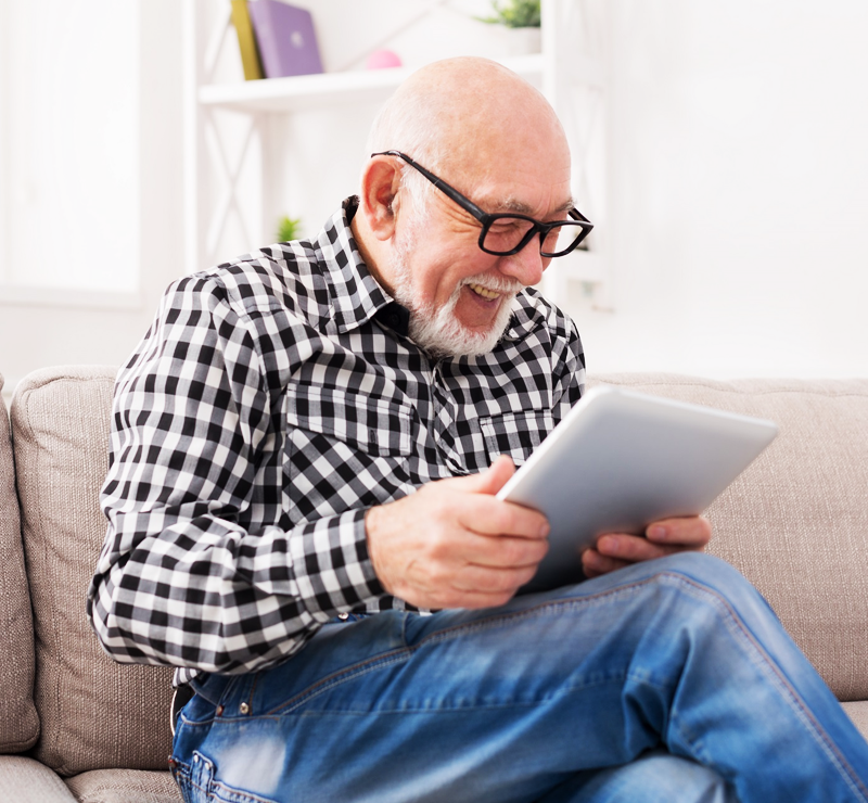 Technology and Older Adults