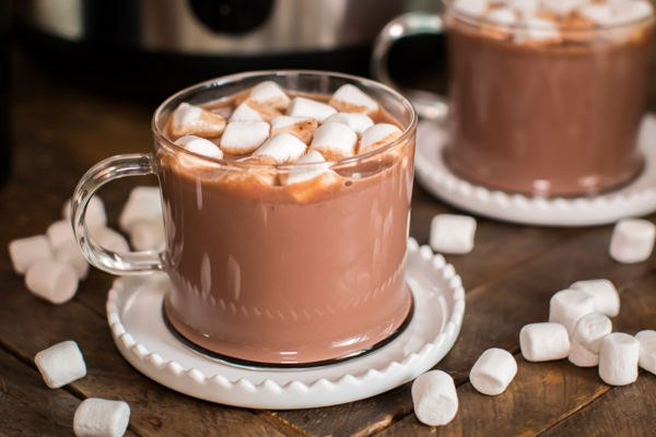 Hot Chocolate Social