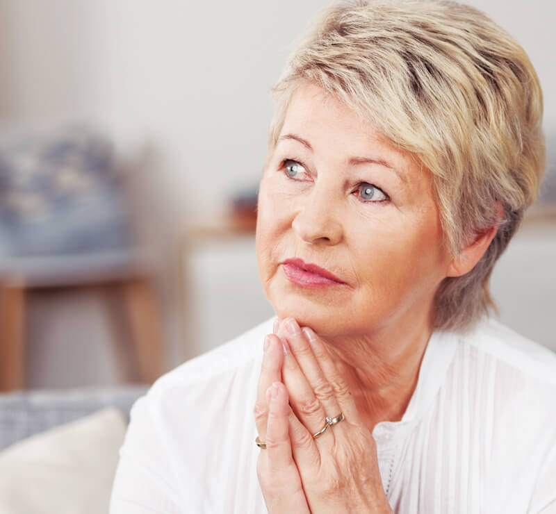 Common Challenges Seniors Face Living Alone