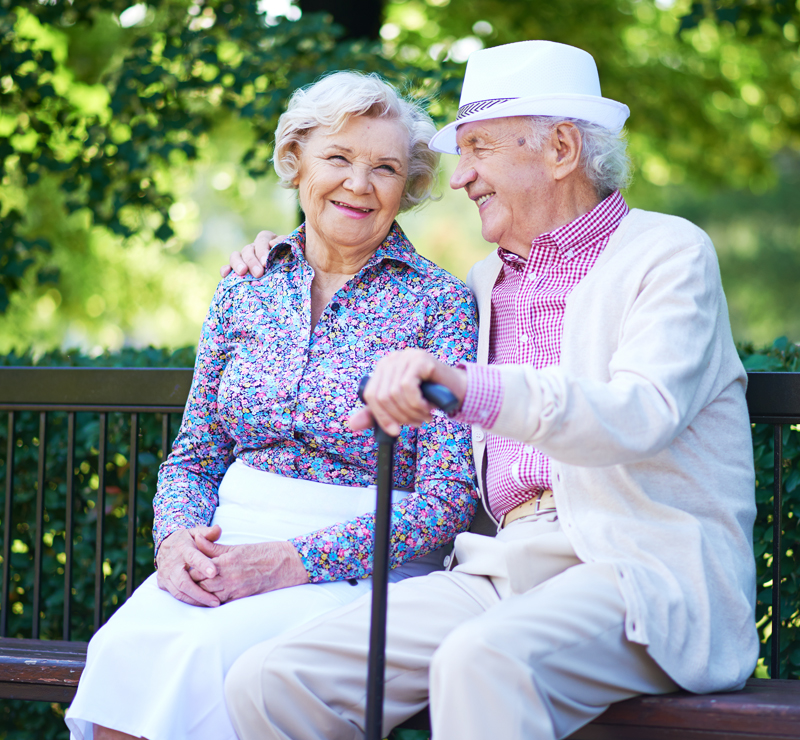 Benefits of a Daily Routine for Seniors