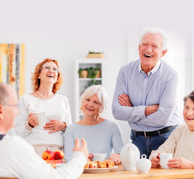 10 ways for seniors to keep cool in the heat